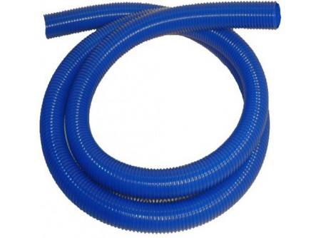 """94-930076 - Szívótömlő 2 coll -  Szívótömlő víz-, zagyszivattyúhoz 2""""    Lágy PVC anyagbólspirálmerevítéssel készült.  Hajlékony, masszív és strapabíró szívótömlő.    ÁtmérőØ (coll): 2""""    Egységár 1.724Ft+ÁFA /méter  Rendelési egység: 10m   0"""