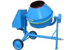 Betonkeverő AGRO-WIKT BWA260 (260/150 liter) 230V  14-BWA260-230V