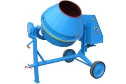 Betonkeverő AGRO-WIKT BWA320 (320/200 liter) 230V  14-BWA320-230V