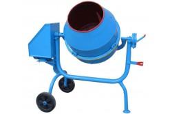 Betonkeverő AGRO-WIKT BWJ130 (130/80 liter) 230V  14-BWJ130