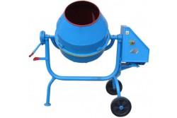 Betonkeverő AGRO-WIKT BWJ160 (160/110 liter) 230V  14-BWJ160