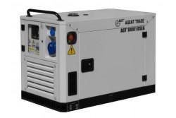 Dízel áramfejlesztő AGT 10001 DSE  20-10001DSE
