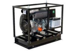 Dízel áramfejlesztő AGT 12001 LSDE elektromos indítás  20-12001LSDE