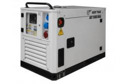 Dízel áramfejlesztő AGT 12003 DSE  20-12003DSE