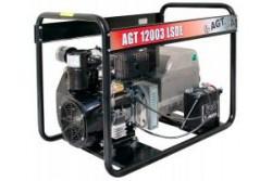 Dízel áramfejlesztő AGT 12003 LSDE elektromos indítás  20-12003LSDE