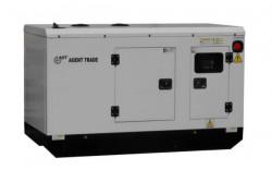 Dízel áramfejlesztő AGT 155 DSEA  20-155DSEA