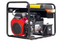 Áramfejlesztő AGT 16503 HSBE R16 elektromos indítás  20-16503HSBER16