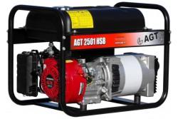 Áramfejlesztő AGT 2501 HSB SE R16  20-2501HSBSER16