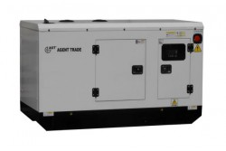 Dízel áramfejlesztő AGT 40 DSEA  20-40DSEA