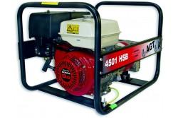 Áramfejlesztő AGT 4501 HSB  20-4501HSB