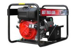 Dízel áramfejlesztő AGT 7003 LSDE elektromos indítás  20-7003LSDE