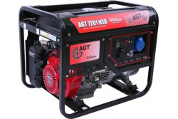 Áramfejlesztő AGT 7201 HSB TTL  20-7201HSBTTL