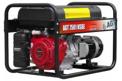 Áramfejlesztő AGT 7501 HSBE R26  20-7501HSBER26