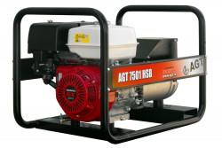 Áramfejlesztő AGT 7501 HSB  20-7501HSB