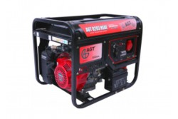 Áramfejlesztő AGT 8203 HSBE TTL elektromos indítás  20-8203HSBETTL
