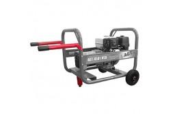 Áramfejlesztő AGT kerék és fogantyú RR (Premium Line) modellekhez PFSRR  20-PFSRR