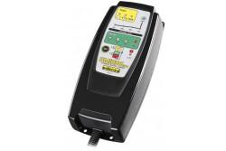 Akkumulátortöltő (inverteres) DECA SM1236 EVO (töltés, ellenőrzés, karbantartás)  24-300900