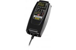 Akkumulátortöltő (inverteres) DECA SM C70T (töltés, ellenőrzés, karbantartás)  24-302500  Akkumulátortöltő (inverteres) DECA SM C70T (töltés, ellenőrzés, karbantartás)...