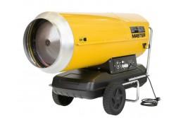 Hőlégfúvó MASTER B360 (gázolajos 111kW)  B360