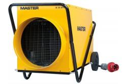 Hőlégfúvó MASTER B30 (elektromos 30kW)  B30