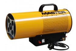 Hőlégfúvó MASTER BLP17M (PB-gázos 16kW)  BLP17M