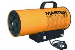 Hőlégfúvó MASTER BLP27 (PB-gázos 30kW)  BLP27