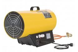 Hőlégfúvó MASTER BLP73ET (PB-gázos 73 kW)  BLP73ET