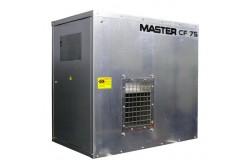 Hőlégfúvó földgázos MASTER CF75 (horganyzott)  CF75
