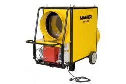 Hőlégfúvó MASTER BV310FS (gázolajos 75 kW) 1 kivezetéses (230V)  BV310FS