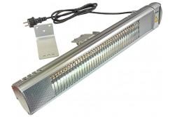 Hőlégfúvó MASTER HL200 (infravörös elektromos 2kW)  HL200