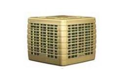 Léghűtő MASTER BCF230AB (beépített, alsó légkivezetés)  BCF230AB