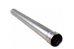 Füstcső MASTER 150mm x 1m BV110-170-290-310-500  4013.243