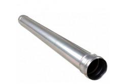 Füstcső MASTER 200mm x 1m BV470-690  4013.245