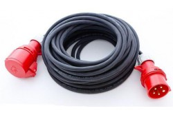 Elektromos hosszabbító MASTER 5m B30, RS30, RS40  4511.035  Elektromos hosszabbító MASTER 5m B30, RS30, RS40...