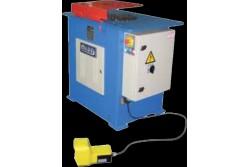 Betonvashajlító gép ALBA D-42L  48-811022