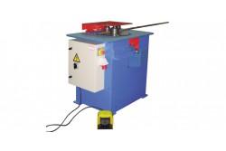 Betonvashajlító gép ALBA D-52L  48-811023
