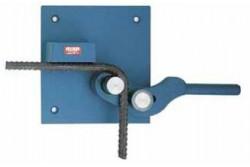 Kézi betonvashajlító ALBA DR-20  48-811028