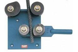 Kézi betonvashajlító ALBA DR-25  48-811029