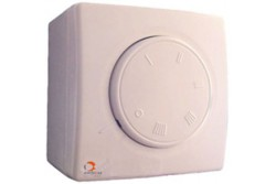 2 RVS 2,5A ventilátor sebességszabályzó  4800.018