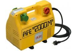 Dobozos nagyfrekvenciás betonvibrátor ENAR AFE2000MP (230V)  51-282701