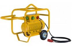 Dobozos nagyfrekvenciás betonvibrátor ENAR AFE3500  51-282900