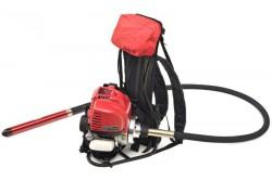 Betonvibrátor motor háti egység ENAR BackPack  51-296281