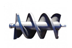Bővítő EUROKOMAX ipari talajfúróhoz 300mm  55-930247