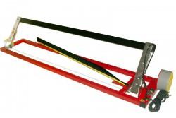Asztali polisztirolvágó EUROKOMAX V113B  64-730214