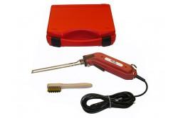 Kézi polisztirolvágó EUROKOMAX Minicut 140mm műanyag kofferben  64-944827