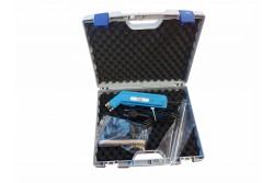 Kézi polisztirolvágó EUROKOMAX Maxicut 230mm, műanyag kofferben  64-MAXICUT230