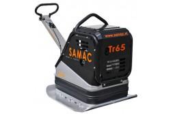Irányváltós lapvibrátor SAMAC TR65D  74-TR65D