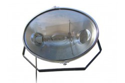 Lámpa BETONTROWEL BT1000 OVAL  75-BT1000