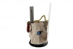 Vászon vödör kézi eszközök tárolásához  75-BT18CB