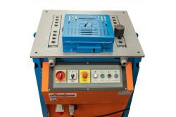 Betonvashajlító és -vágó gép DURHER COMBI Medium 400V  77-CD000719